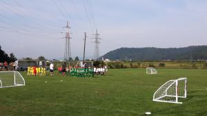 Nogometni Turnir 4